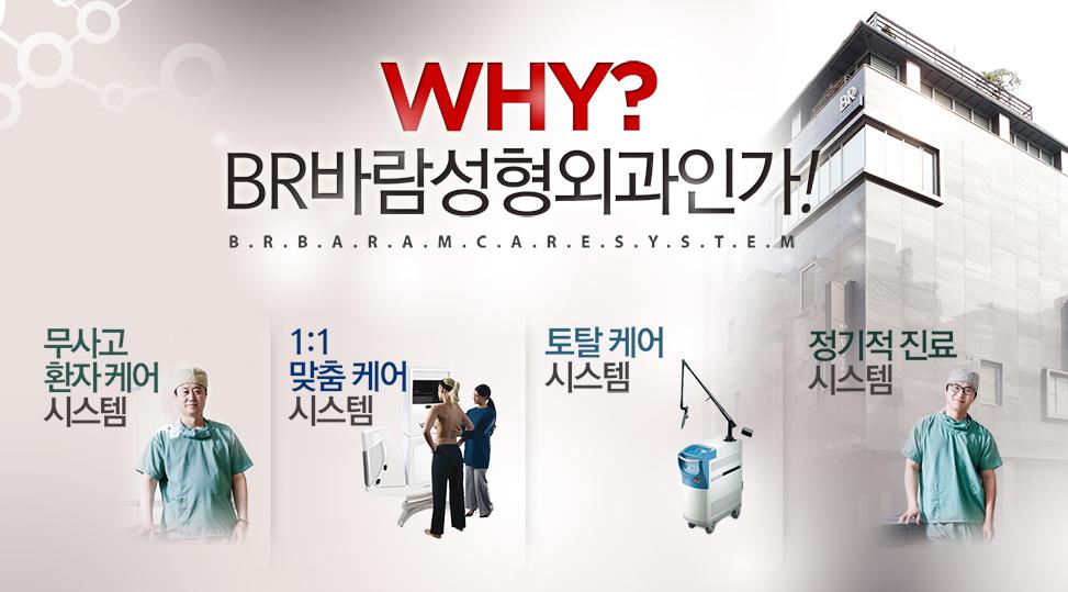 BR plastic surgery -  Bệnh viện thẩm mỹ Baram