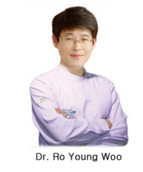 Dr Ro Young Woo ( Oracle Dermatology Hospital )