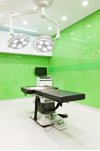 Hệ thống bệnh viện đối tác- Regen medical group